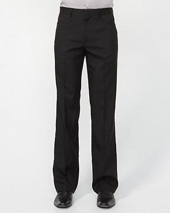 Stretch Straight Leg Pant