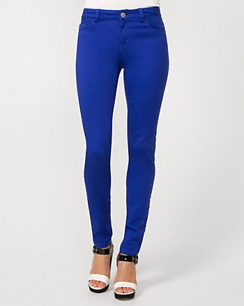 Skinny Coloured Jean
