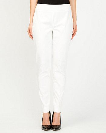 Cotton Slim Fit Pant