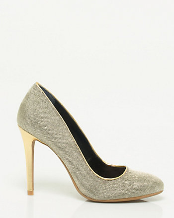 Metallic Platform Pump