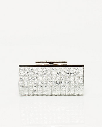 Gemstone Clutch