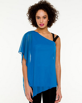 Hi-twist Asymmetrical Top