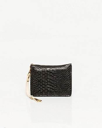 Leather-like Wallet