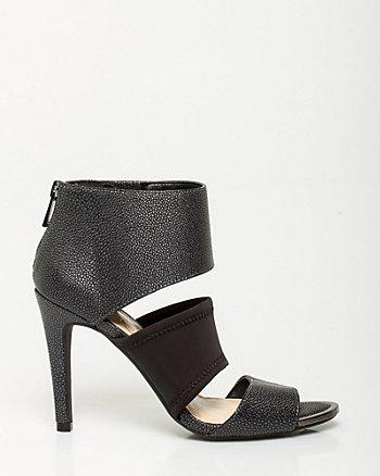 Stingray Cutout Sandal