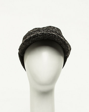 Knit Kepi