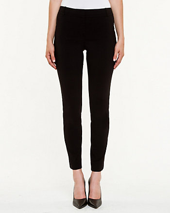 Bengaline Slim Leg Pant