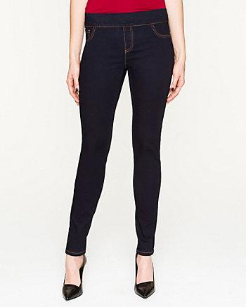 Stretch Slim Leg Jean