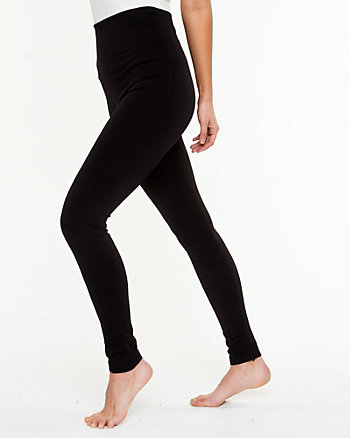Essential Thick Waistband Legging