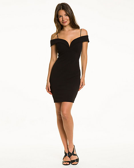 Find great deals on eBay for le chateau dress. Shop with confidence.
