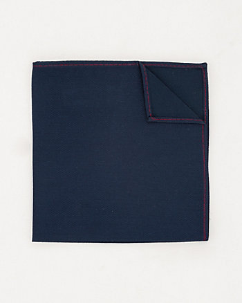 Viscose Blend Pocket Square