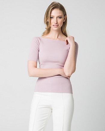 Viscose Blend Sweater