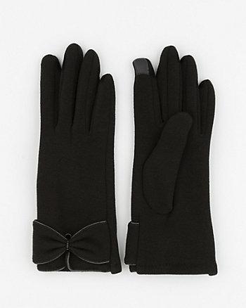 Cotton Tech Gloves