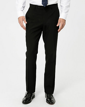 Mechanical Stretch Tapered Leg Pant