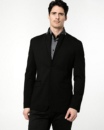 Ponte Contemporary Fit Blazer