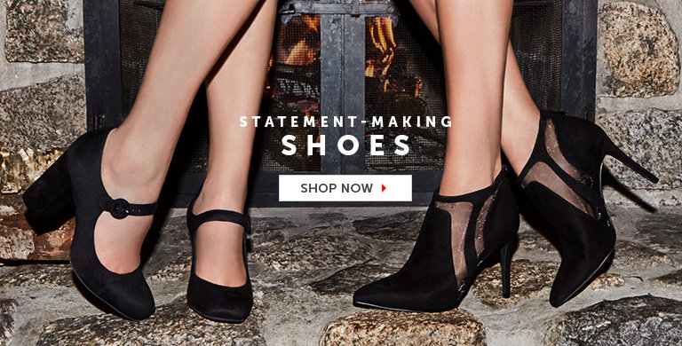 Shop Night Out Shoes
