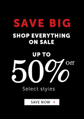 Shop Everything On Sale Now
