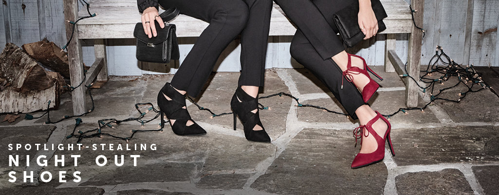 Shop Women's Night Out Shoes