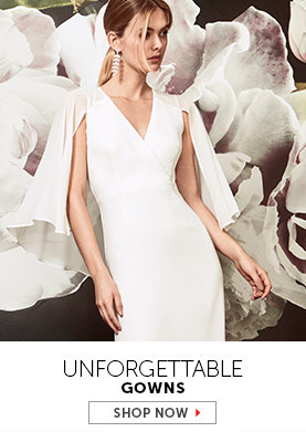 Unforgettable Gowns Shop Now