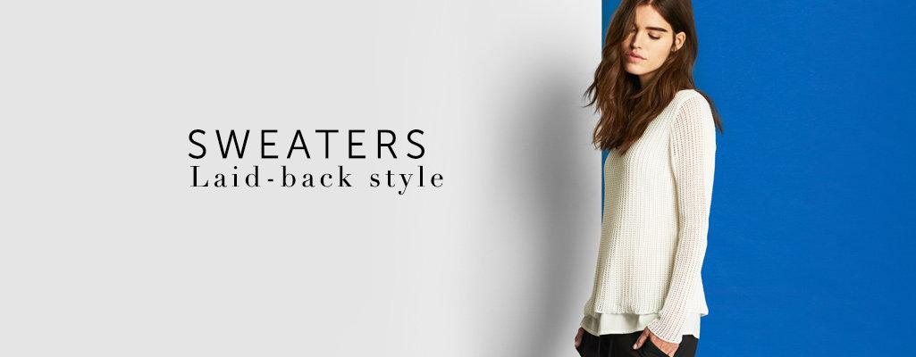 Shop Women's Weekend Sweaters