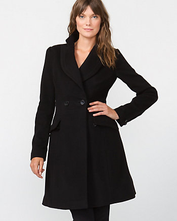 Two Button Coat