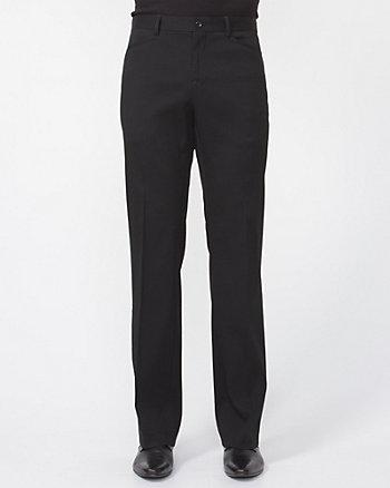 Striped Slim Leg Pant