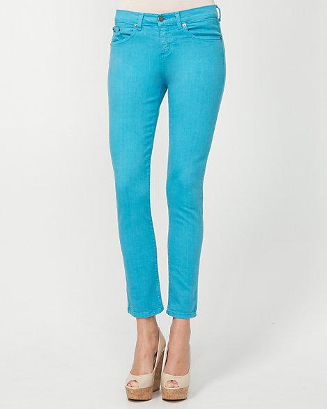 LE CHÂTEAU: Skinny Coloured Jean