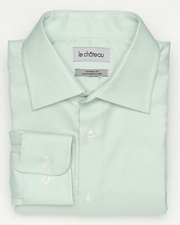 Oxford Tailored Fit Dress Shirt