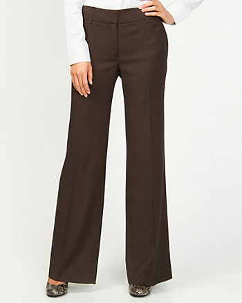 Woven Relaxed Fit Trouser