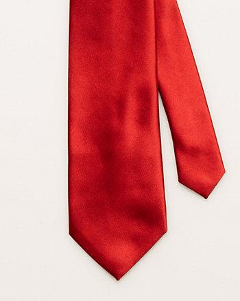 Microfibre Tie