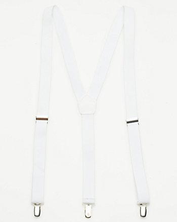 Elastic Suspenders