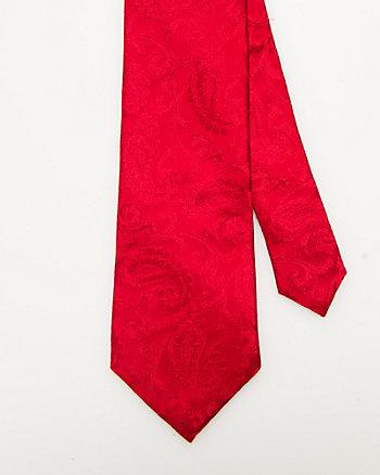 Silk Paisley Tie