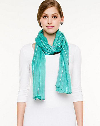 Lightweight Viscose Scarf