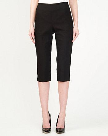 Tech Stretch Slim Leg Crop Pant