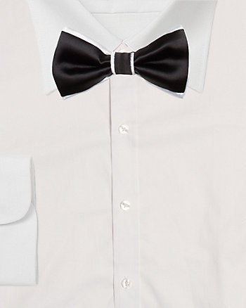 Microfibre Tipped Bow Tie