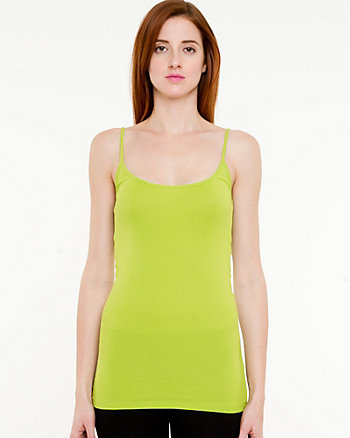 Essential Cotton Blend Camisole