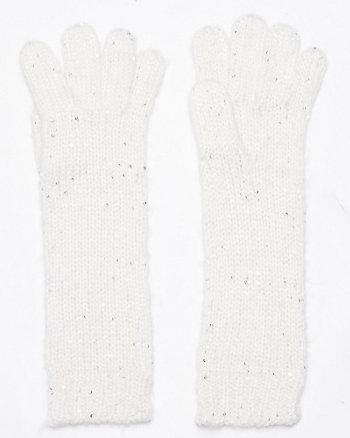 Sequin Long Gloves