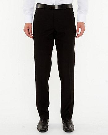 Jacquard Straight Leg Pant