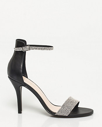 Stingray Ankle Strap Sandal