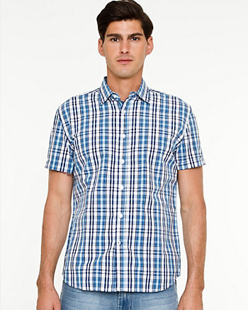 Cotton Regular Fit Shirt