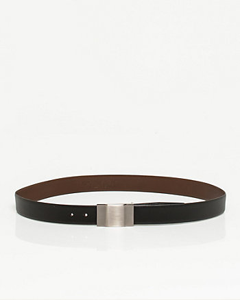 Leather like Belt