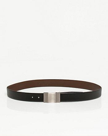 Leather like Belt