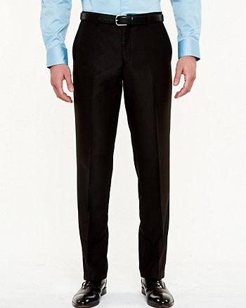 Tonal Straight Leg Pant