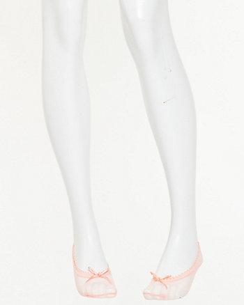 Mesh Foot-Covers
