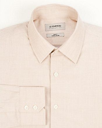 Chemise de coupe ajustée