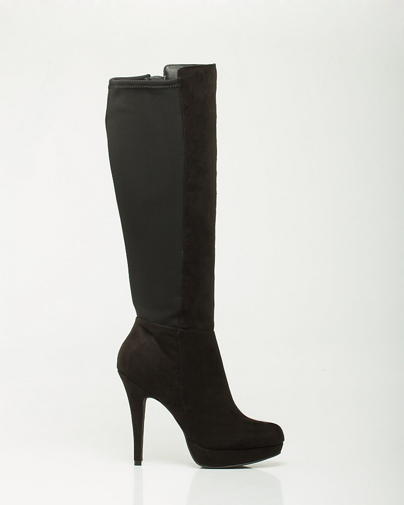 b8f9a3541b2 YOU MAY ALSO LIKE. Previous. image Clearance. Leather Almond Toe Bootie