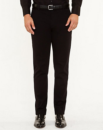 Ponte Tapered Pant