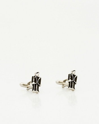 Groom Icon Cufflink