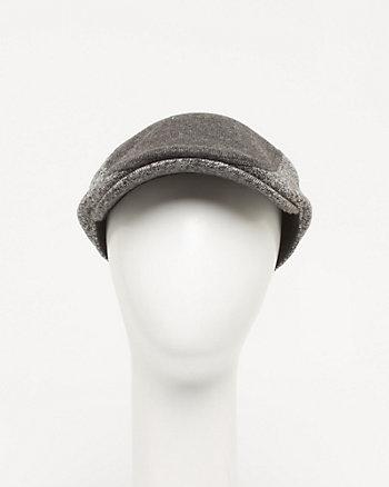 Knit Ivy Cap