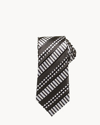 Novelty Pattern Tie