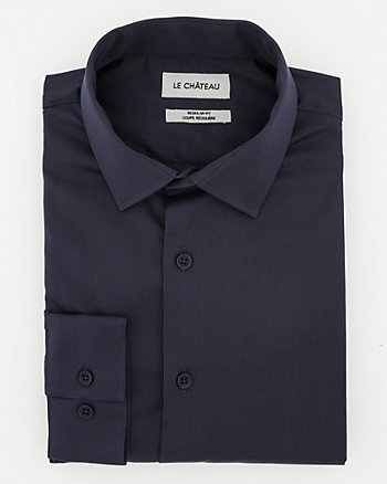 Cotton Regular Fit Shirt